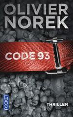 Code 93 - Olivier Norek
