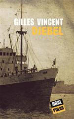 Djebel - Gilles Vincent