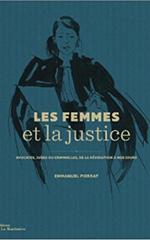 Les femmes et la justice - Emmanuel Pierrat