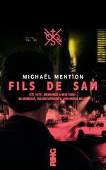Fils de Sam - Michaël Mention