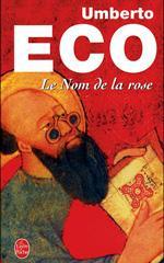 Le Nom de la rose - Umberto Eco