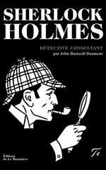 Sherlock Holmes - John Bastardi Daumont