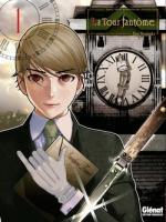 La tour fantôme - Taro Nogizaka