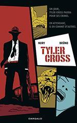Tyler Cross - Nury Bruno